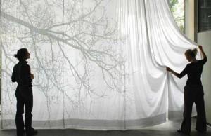 Billige gardiner
