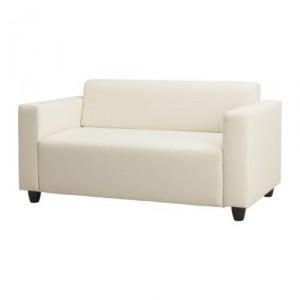 Billig sofa
